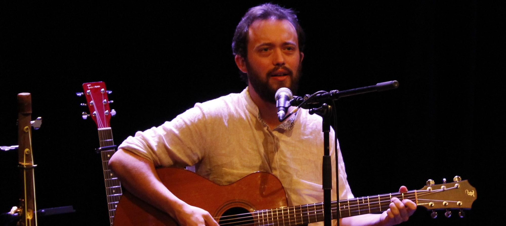 Thomas Gutehrlé · musicien et compositeur